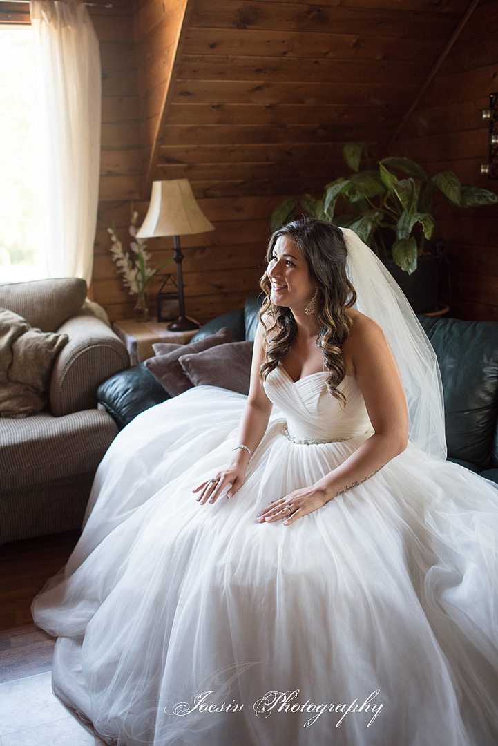 Outdoor Wedding Photography by Joesiv Photography